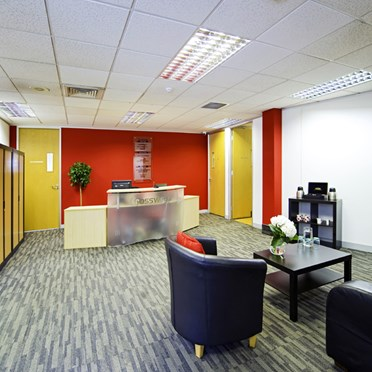 Office space in Crossweys House, 28 - 30 High Street