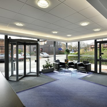 Office space in Crown House Station Road