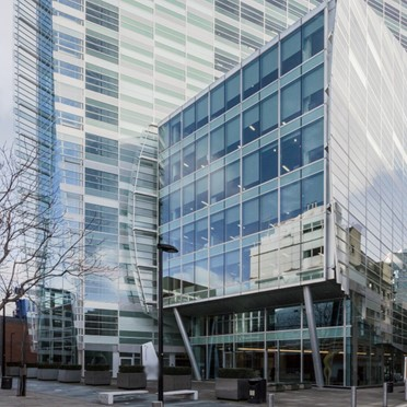 Serviced Office Spaces, Crown Place, London, , EC2A, Main