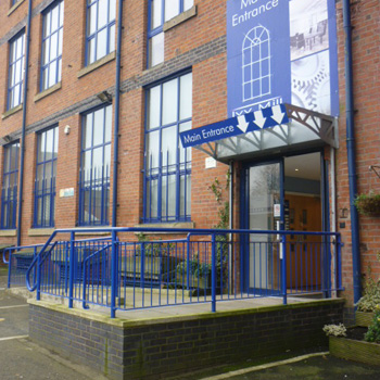 Office Spaces To Rent, Crown Street, Manchester, , M35, Main