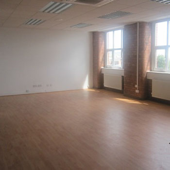 Office space in Ivy Business Centre Crown Street