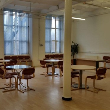 Office Spaces To Rent, Crown Street, Manchester, M35, 1