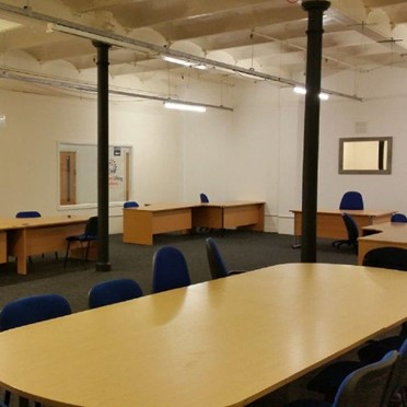 Office Spaces To Rent, Crown Street, Manchester, M35, 2