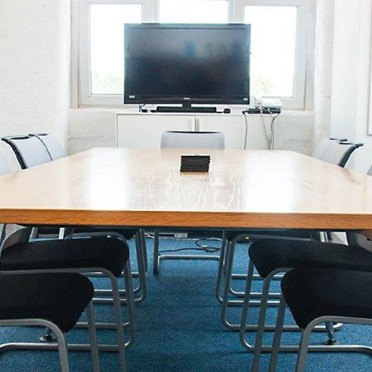 Office Spaces To Rent, Crown Street, Manchester, M35, 3