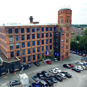 Compare Office Spaces, Crown Street, Manchester, , M35, Main
