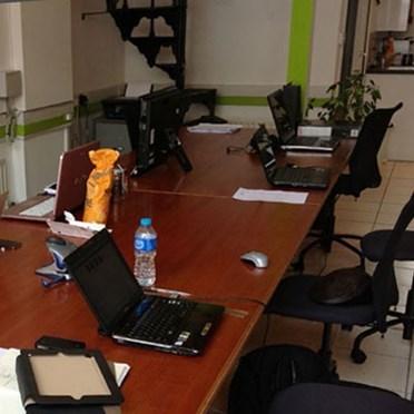 Office space in 5 Crowndale Road