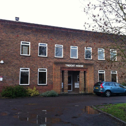 Office Spaces To Rent, Kingston Road, Leatherhead, Surrey, KT22, Main