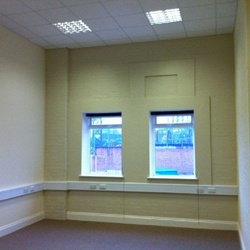 Office space in Trident House Kingston Road