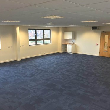 Office space in Capital Business Centre 22 Carlton Road