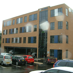 Office space in Cubic Business Centre, 533 Stanningley Road