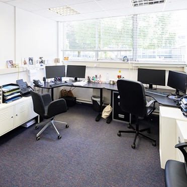 Office space in D5 Culham Science Centre