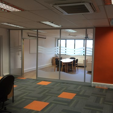 Office space in Beta House Laser Quay, Culpeper Close,