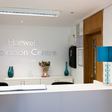 Office space in Harwell International Business, Building 173 Curie Avenue