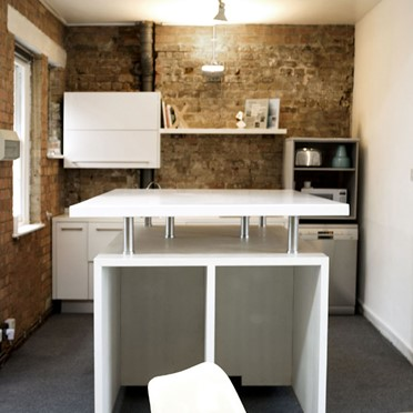 Office space in 121 Curtain Road