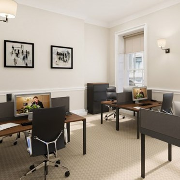 Office space in 32 Curzon Street