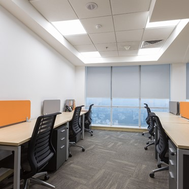 Office space in DLF Epitome (Building No. 5), Tower C, 20th Floor DLF Cyber City, Phase 3