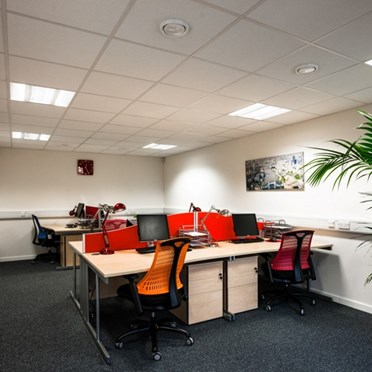 Office space in Stanmore Business & Innovation Centre Stanmore Place, Honeypot Lane