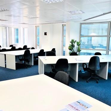 Compare Office Spaces, Dowgate Hill, London, EC4R, 1