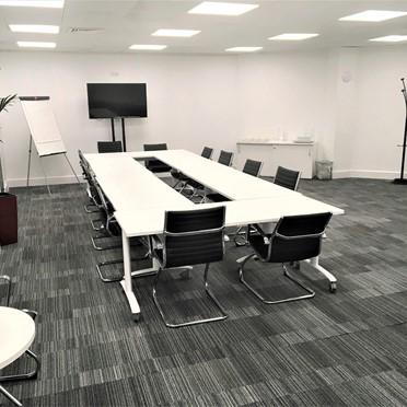 Compare Office Spaces, Dowgate Hill, London, EC4R, 3