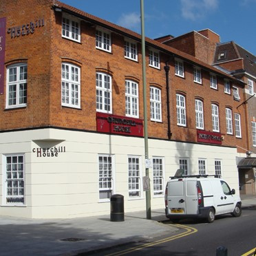 Serviced Office Spaces, Brent Street, Hendon, NW4, 1