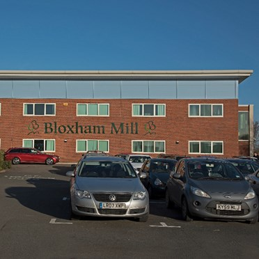 Office space in Bloxham Mill Barford Road