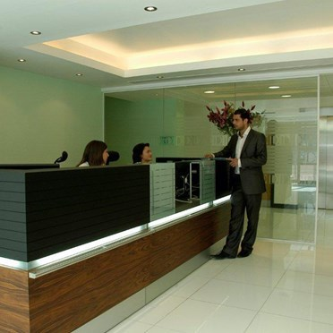 Serviced Office Spaces, Honeypot Lane, , HA7, Main