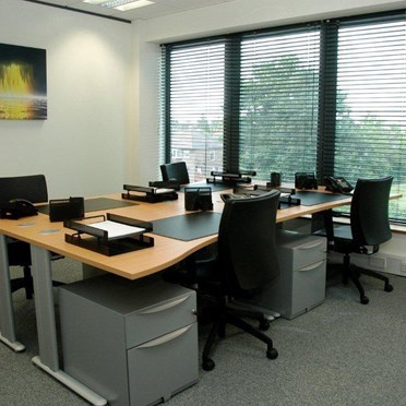 Serviced Office Spaces, Honeypot Lane, Stanmore, HA7, 2