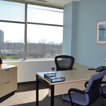 Office space in Reservoir Corporate Centre One, 4 Research Drive