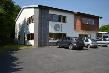 Office space in 1 Kingswood Court Business Park Long Meadow