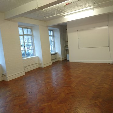Office space in Belgrove House Belgrove Street