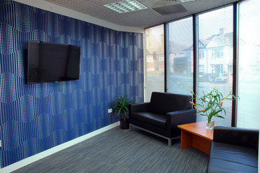 Office space in 429-433 Pinner Road
