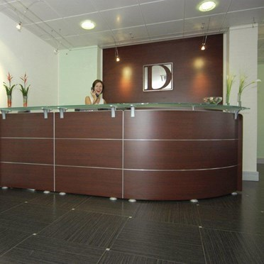 Office space in Devonshire House Manor Way