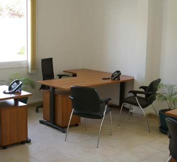 Office space in Dakar Business Center, Lot 9, Zone 8 Almadies Ngor