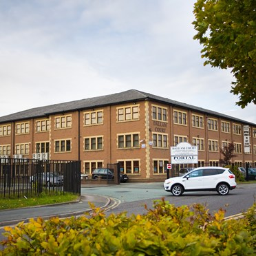 Compare Office Spaces, Dallam Lane, Warrington, Cheshire, WA2, Main