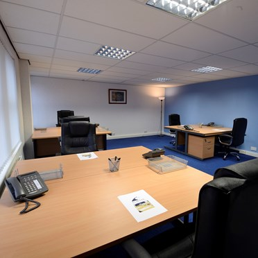 Office space in Dallam Court Dallam Lane