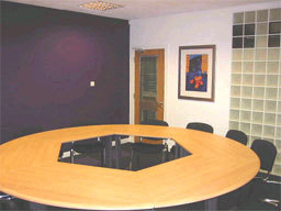 Office space in Plato Business Centre, Unit 9a Damastown