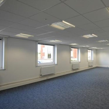 Office space in Crossford Court Dane Road