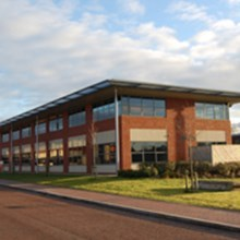 Office space in Daresbury Business Centre, 11 Daresbury Park
