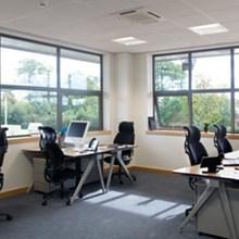 Office space in Daresbury Business Centre, 11 Daresbury Park
