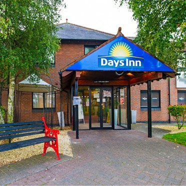 Office space in Days Inn, Chester East,  M56 J14 Chester M'way Services