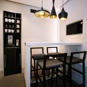Office space in 47 Dean Street