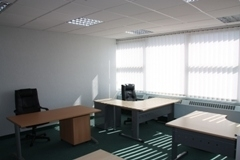 Office space in Raines House Denby Dale Road