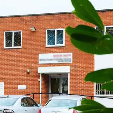 Office space in Denby House Business Centre Taylor Lane