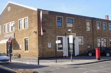 Serviced Office Spaces, North Acton Road, Park Royal, London, NW10, Main