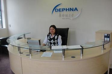 Office space in Dephna House, 112 - 114 North Acton Road