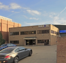 Serviced Office Spaces, Cumberland Avenue, Park Royal, London, NW10, Main