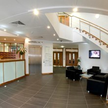 Office space in Centrix @Connect, Unit 16 , 26 Derby Road