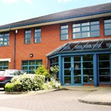 Office space in Priory Island Business Centre, 1 Derby Road
