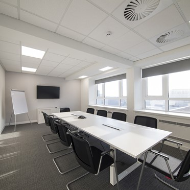 Office space in Merchants Court, 2-12 Derby Square, Lord Street