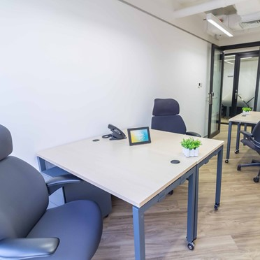 Office space in Floor 15 and 19, West Exchange Tower, 322 Des Voeux Road Central